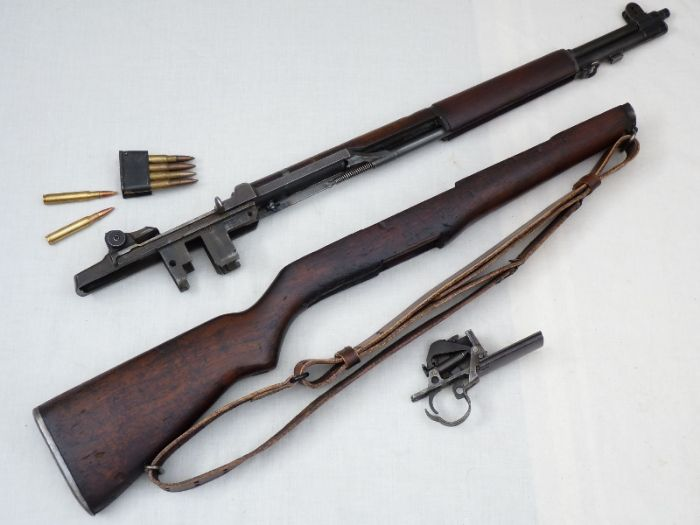 dating springfield m1 garand Reproduction of the classic and still very popular m1907 military leather rifle sling made from a nice deep brown drum dyed leather and lightly dated jt&l 1942.